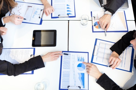 Business rescue accounting
